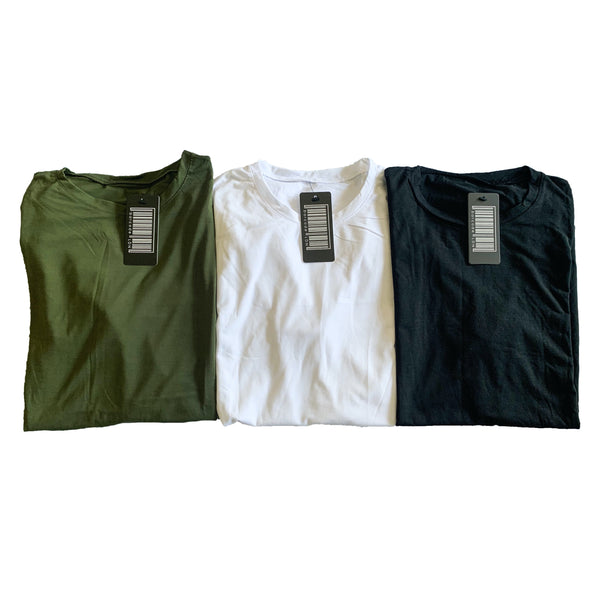 Stylish T-Shirt with Straps