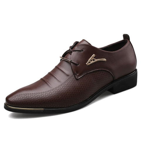 Luxury Formal Dress Shoes