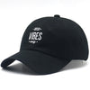 Good Vibes Only Baseball Cap