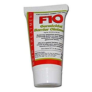 F10 Barrier Ointment 25gms