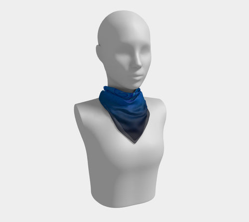 Unity, No. 1 - Square Scarf