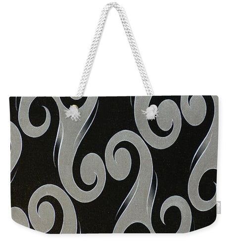 Step And Repeat, No. 4 - Weekender Tote Bag