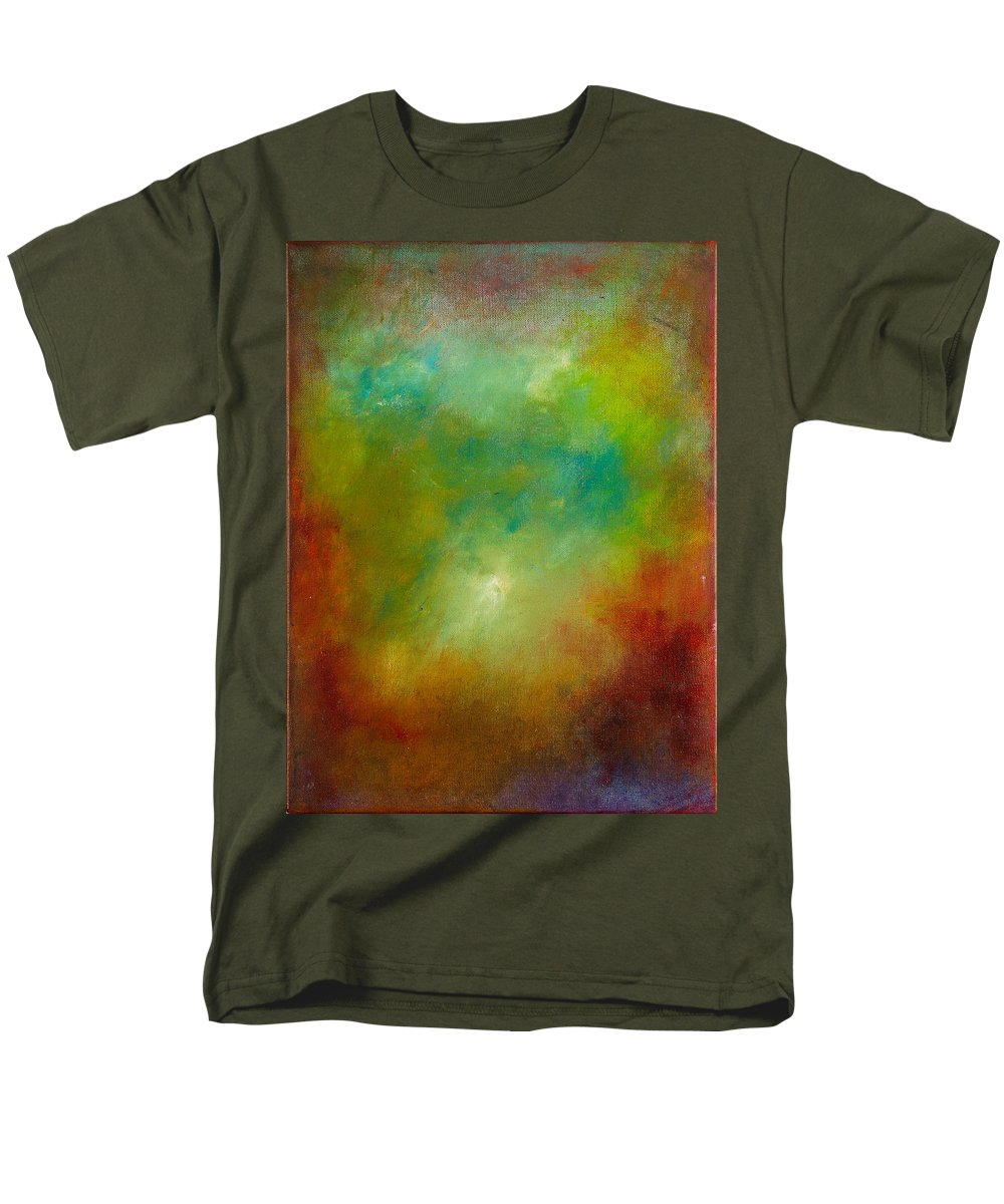 Atmosphere, No. 1 - Men's T-Shirt  (Regular Fit)