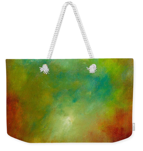 Atmosphere, No. 1 - Weekender Tote Bag