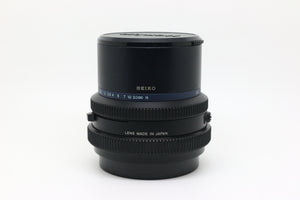 Mamiya Sekor Z 65mm F/4 Lens For RZ67