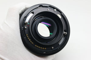 Mamiya Sekor Z 90mm F/3.5 Lens For RZ67