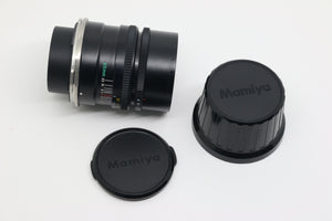 Mamiya N 65mm f/4 Lens (for Mamiya 7 Rangefinder Camera)