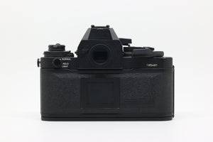 Canon 'New F-1' w/AE Finder
