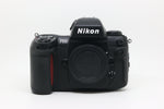 Nikon F100 (w/ MF-29 Back & MS-13 Battery Holder)