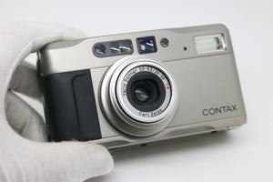 Contax TVS II (Boxed)