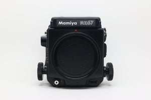 Mamiya RZ67 Body w/120 Film Back