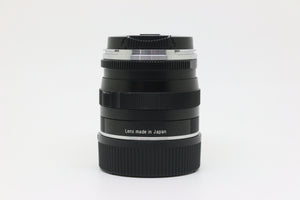 Carl Zeiss Biogon T* 35mm F/2 ZM Lens