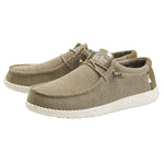 Men's Hey Dude Wally Sox Sand