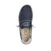 Men's Hey Dude Wally Sox Moonlit Ocean