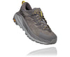 Men's Hoka One One Kaha Low GTX Charcoal Grey/Green Sheen