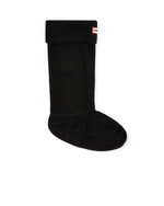 Hunter Tall Boot Socks Black - UAS3000AAABLK