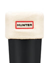 Hunter Tall Boot Socks Cream - UAS3000AAACRM