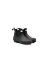 Hunter Original Chelsea Boots Black - WFS2006RMABLK