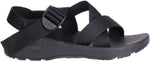 Men's Chaco Z/Cloud Wide Solid Black