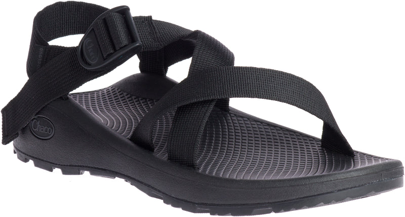 Men's Chaco Z/Cloud Solid Black