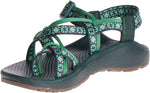 Women's Chaco Z/Cloud X2 Remix Creed Pine