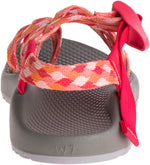 Women's Chaco ZX/2 Classic Quilt Peach