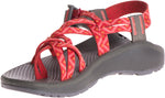 Women's Chaco Z/Cloud X2 Fabric Peach