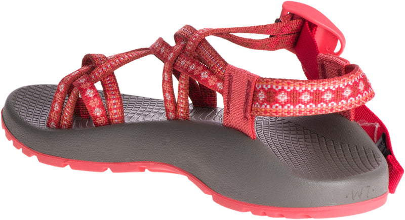 Women's Chaco ZX/2 Classic Festival Collection Bloom Peach