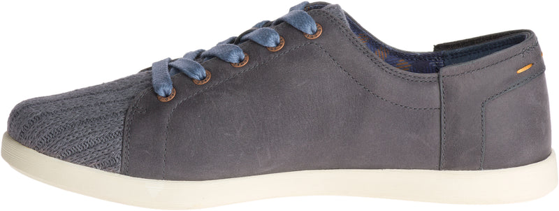 Women's Ionia Lace Leather Denim - J106732