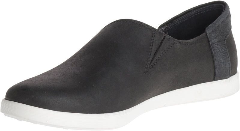 Women's Chaco Ionia Leather Black - J106760