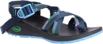 Women's Chaco Z/Cloud 2 Tally Navy