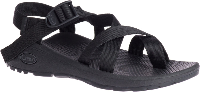 Women's Chaco Z/Cloud 2 Solid Black