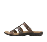 Taos Festive Metallic Multi Supportive Sandals
