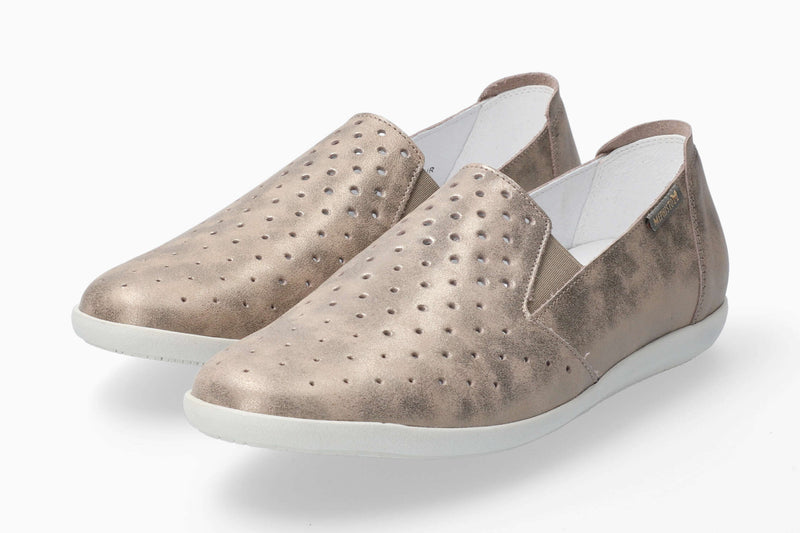 Women's Mephisto Korie Perf Casual Comfort Slip-On Shoes