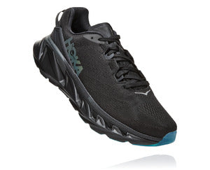 Men's Hoka One One Elevon 2 Black/Dark Shadow