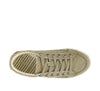 Taos Moc Star Sage Distressed Canvas Sneaker