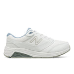 Women's New Balance WW928WB3 Neutral Stability Leather Walking Shoes with ROLLBAR