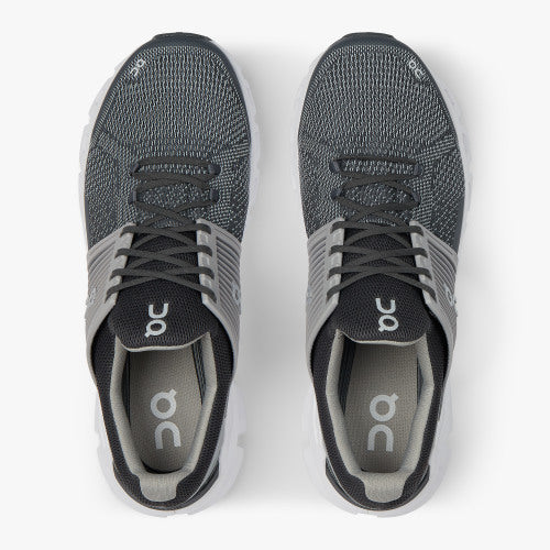 Men's On-Running Cloudswift Rock/Slate