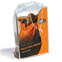 Back Fitness Care Kit