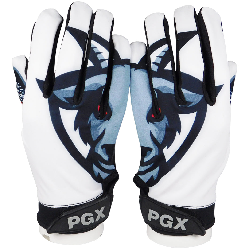 GOAT Football Receiver Gloves