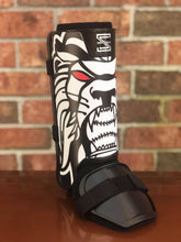 PRIMAL LION LEG GUARD BY SHOWSHIELD