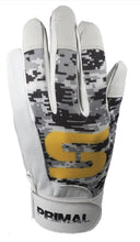 Custom STEAL Batting gloves