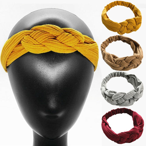 Fashion Knot Headband