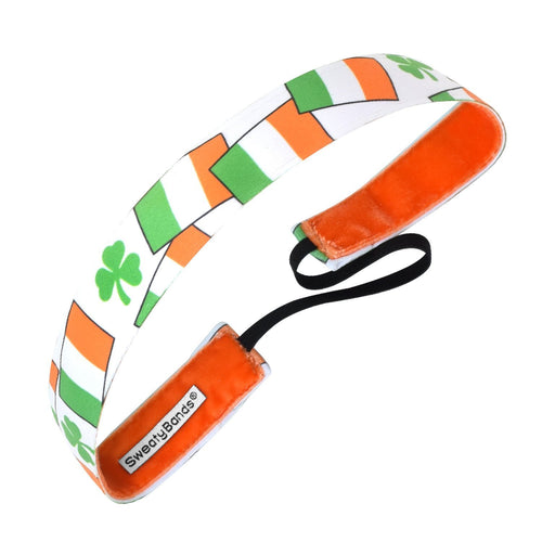 Country Pride Ireland Flag Sweaty Bands