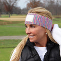 Ear Warmer | Multi Sweaty Bands Non Slip Headband