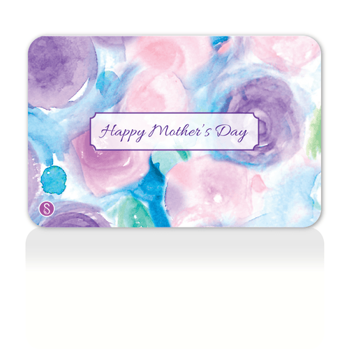 eGift Card | For Mom | Pastel Flowers Sweaty Bands