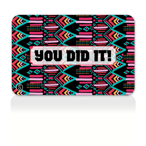 eGift Card | You Did It! Sweaty Bands