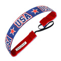 Gift Pack | Party In The USA Sweaty Bands Non Slip Headband