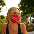 Gift Pack | Polka Dots Sweaty Bands Non Slip Headband