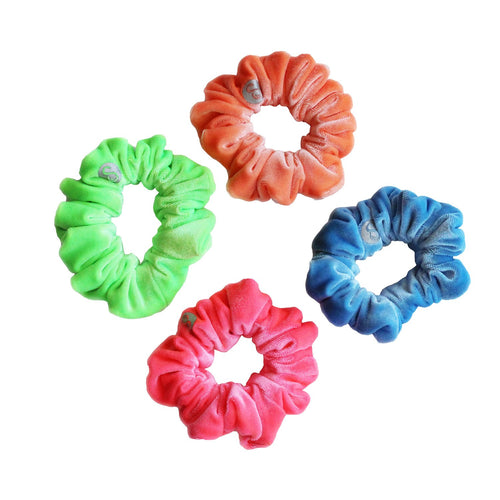 Gift Pack | Summer Scrunchies Sweaty Bands Non Slip Headband